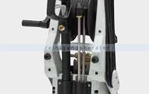 Kränzle K 1050 TS Ordnungssystem