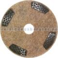 Diamantpad AFT PG HX2 430 mm 17 Zoll, 3 Stück
