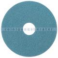 Diamantpad Diversey TASKI Twister Pad Blau 48 cm