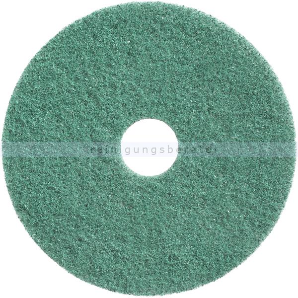 Diamantpad Diversey TASKI Twister Pad Grün 46 cm hochwertiges Pad für Einscheibenmaschinen 5871031
