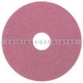 Diamantpad Diversey TASKI Twister Pad Pink, 33 cm