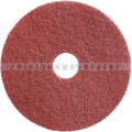 Diamantpad Diversey TASKI Twister Pad Rot, 43 cm