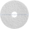Diamantpad Diversey TASKI Twister Pad Weiß 15 cm