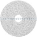 Diamantpad Diversey TASKI Twister Pad Weiß, 28 cm