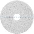 Diamantpad Diversey TASKI Twister Pad Weiß, 41 cm