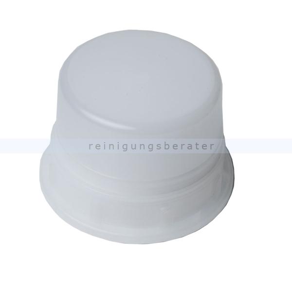 JM Metzger Verschlusskappe mit Ventil für 1 L Flasche Verschlusskappe für Softflasche, mit Ventil V2001S