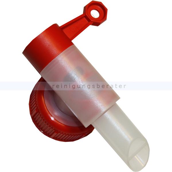 Dosierhilfe Buzil H620 Abfüllhahn für 10 L Kanister für einfaches Dosieren H620-0010