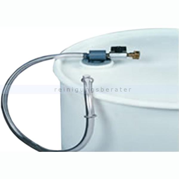 dosierhilfe für waschpulver
