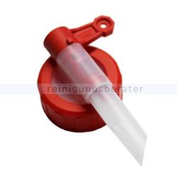 Dosierhilfe Dreiturm Abfüllhahn für 5 L und 10 L Kanister