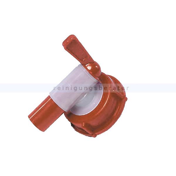 Dosierhilfe Meditrade Abfüllhahn für 5 L und 10 L Kanister Abfüllhahn für Meditrade Kanister 00996