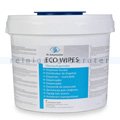 Dr. Schumacher ECO Wipes Vliestuchspender 5 L Volumen rund