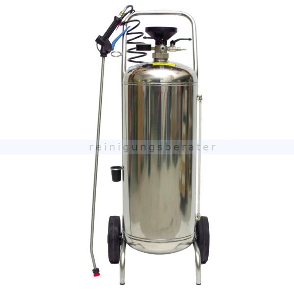 Drucksprühgerät Spray Matic 50 L Edelstahl CE
