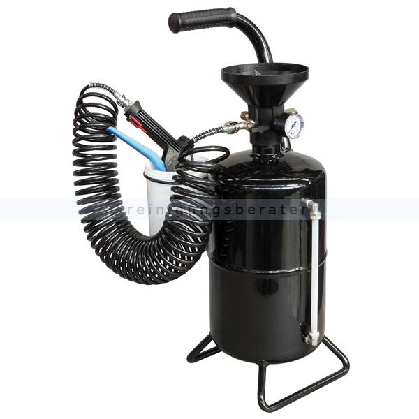 Drucksprühgerät Spray Matic Brush Stahl 10 L