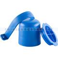 Drucksprühgerät Zubehör SprayWash System Behälter blau