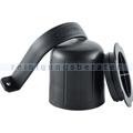 Drucksprühgerät Zubehör SprayWash System Behälter schwarz
