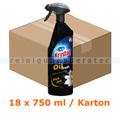 Duftöl Krystal Black Jack Lufterfrischer 18 x 750 ml