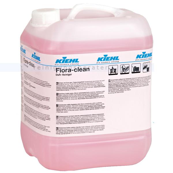 Kiehl Fiora clean 10 L hochwirksamer Duftreiniger mit aktiver Reinigungswirkung j251310