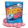Duftscheibe Walex Deodorant Discs Bubblegum 100 Stück