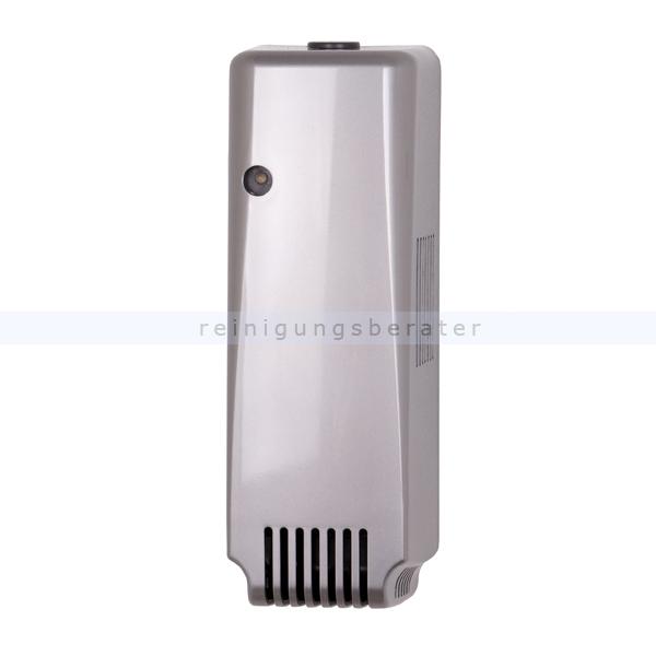 All Care MediQo-line einstellbar Edelstahloptik Duftspender batteriebetrieben, mit Ventilator 14246