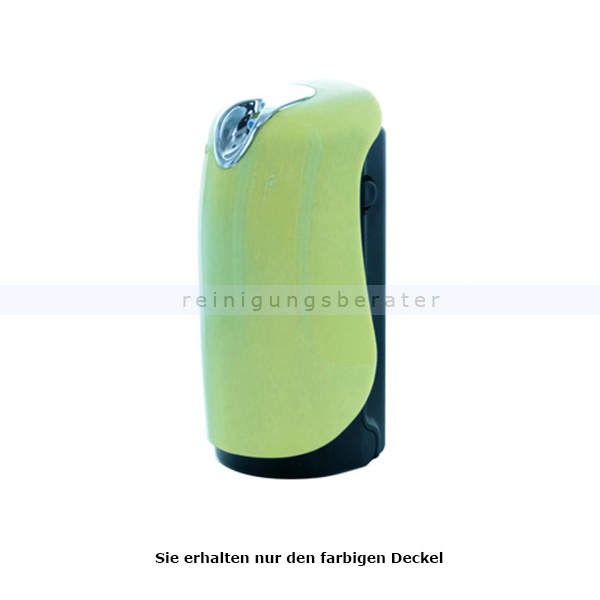 Duftspender Deckel für Mini Basic, Grün