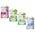 Zusatzbild Duftspender Febreze 3Volution Flakon DUFTSET mit 4 Sorten