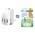 Zusatzbild Duftspender Febreze 3Volution Starterkit gegen Tiergeruch
