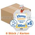 Duftspender Kimberly Clark Duft Energy Nachfüller 6 x 300 ml
