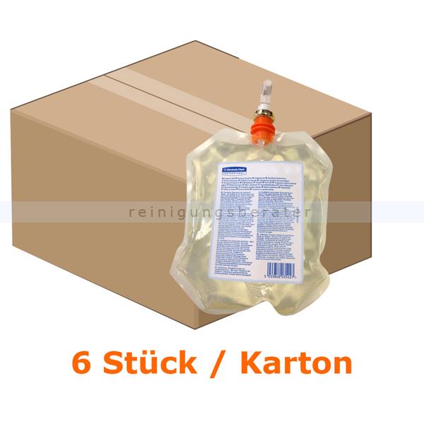 Duftspender Kimberly Clark DUFTMIX 5x 300 ml 5 Flaschen Lufterfrischung 6186