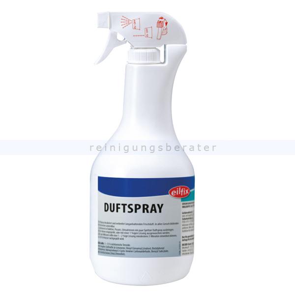Duftspray Becker Chemie Zitrone 1 L