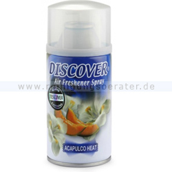 Duftspray Discover Acapulco Heat - fruchtiger Duft 320 ml