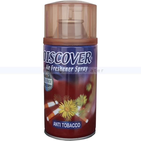Duftspray Discover Anti Tobacco 320 ml