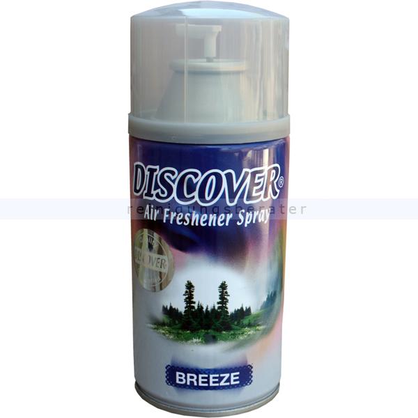 Duftspray Discover Breeze - frischer Waldduft 320 ml