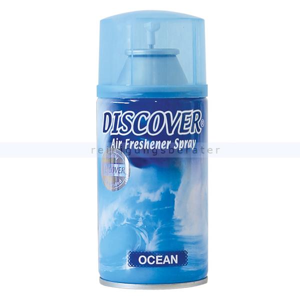 ReinigungsBerater Duftspray Discover Ocean 320 ml für Discover 0146 Duftspender 39297