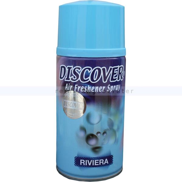 Duftspray Discover Riviera - Meeresfrische 320 ml
