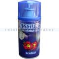 Duftspray Discover Scarlet - süßlich blumiger Duft 320 ml