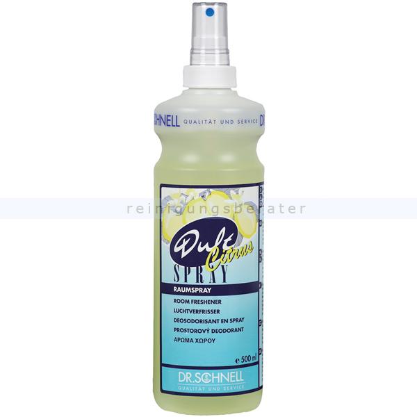 Duftspray Dr. Schnell Citrus 500 ml