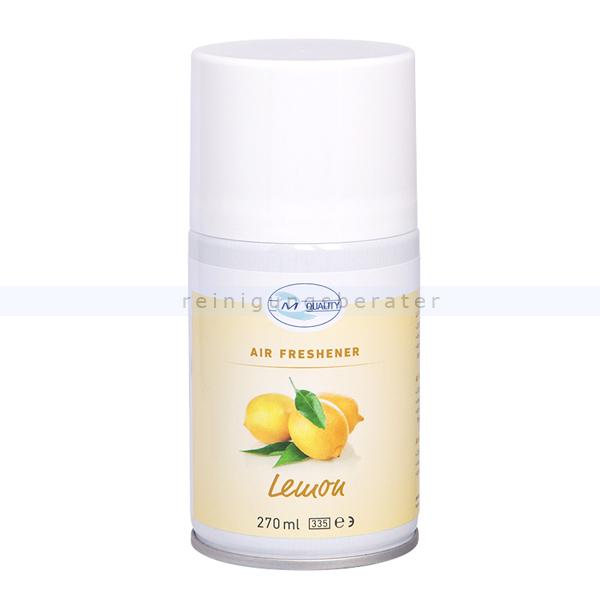 Duftspray JM Metzger Lemon 270 ml Duftdose für Duftspender, auch für ehemals Jofel geeignet DD505