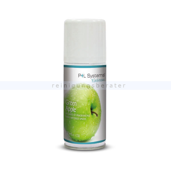 Duftspray Micro Lufterfrischer Green Apple 100 ml