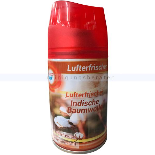 Duftspray Reinex Nachfüller indische Baumwolle 250 ml