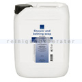 Duschgel Hair and Body Abena mildes Duschbad 5 L