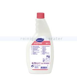 Edelstahlpflege Diversey Suma Inox D7.1 750 ml