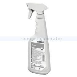 Edelstahlpflege Ecolab Chromol 500 ml Sprühflasche