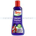 Edelstahlpflege Poliboy Metall Politur 6 Stück je 200 ml