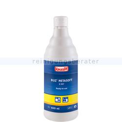 Edelstahlreiniger Buzil G507 BUZ metaSoft 600 ml
