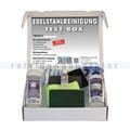 Edelstahlreiniger Solution Glöckner Test-Box