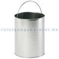 Eimer für Abfallsammler mit Aschenbecher 12 L