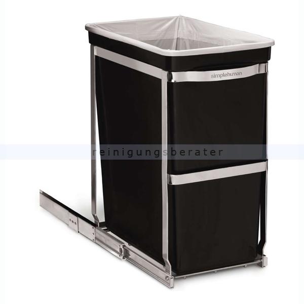 abfalleimer 30l preisvergleiche erfahrungsberichte und kauf bei nextag. Black Bedroom Furniture Sets. Home Design Ideas