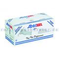 Einmalhandschuhe Ampri Absogel Dentalhandschuhe weiß Gr. 6,0