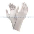 Einmalhandschuhe Ansell Toch N Tuff weiß XL, 20 Paar