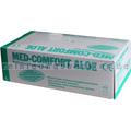 Einmalhandschuhe aus Latex Ampri Med Comfort Aloe mint L